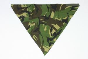 Eredeti Holland Katonai Kendő