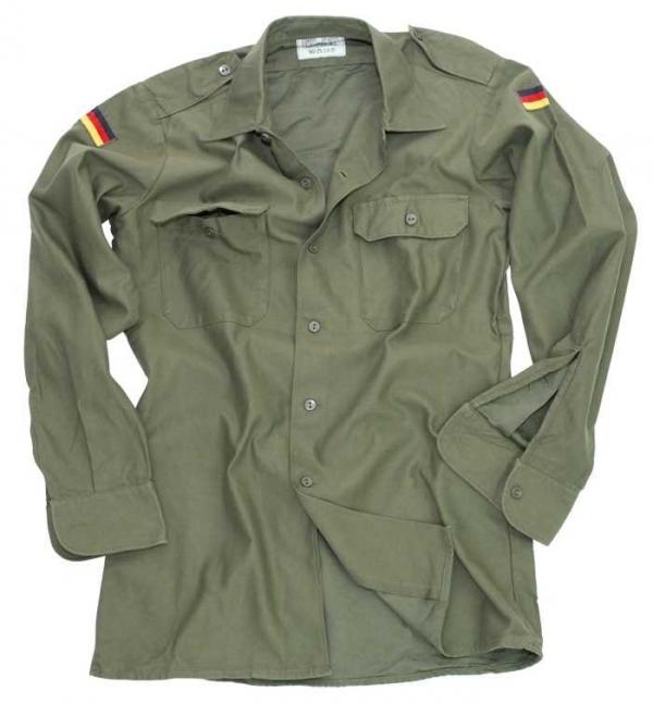 Eredeti Bundeswehr BW. Ing